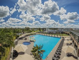 Crowne Plaza Hunter Valley - Accommodation Bookings