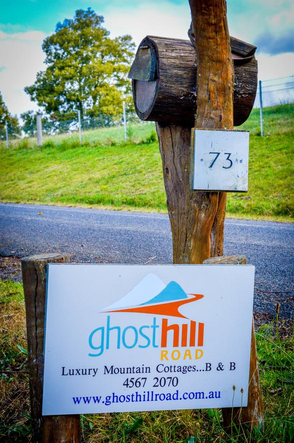 Ghost Hill Road - Accommodation Bookings