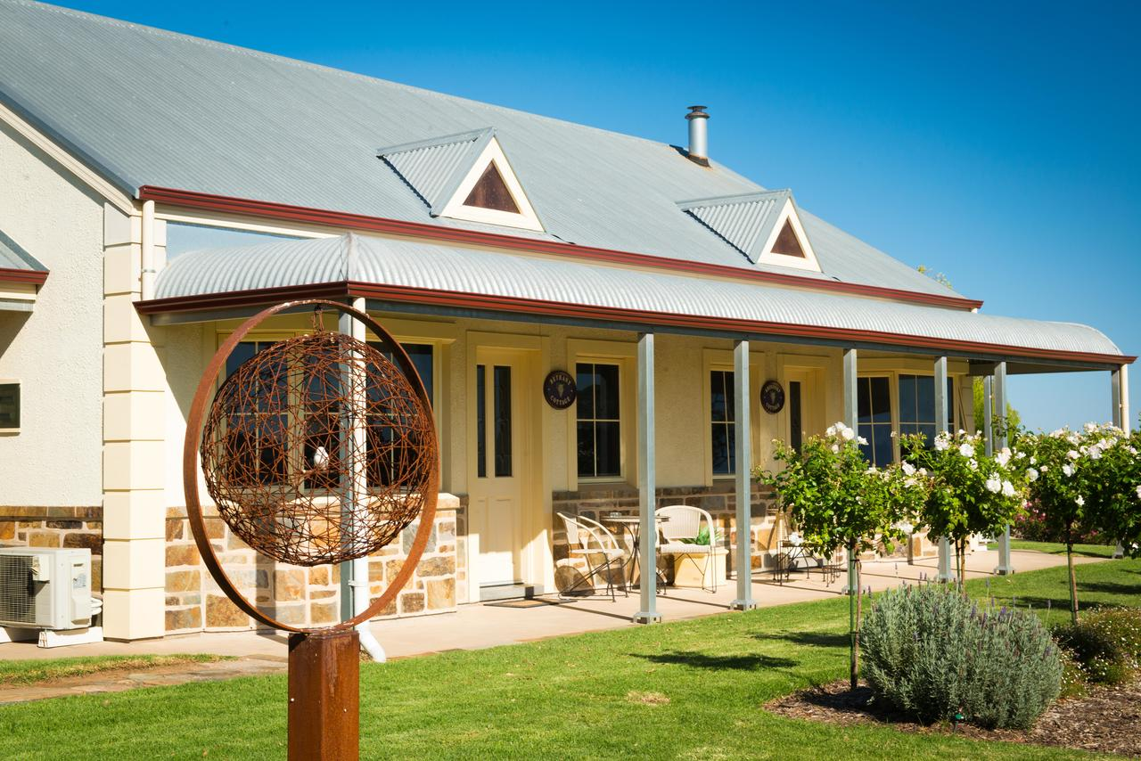 Barossa Vineyard Cottages - Accommodation Bookings