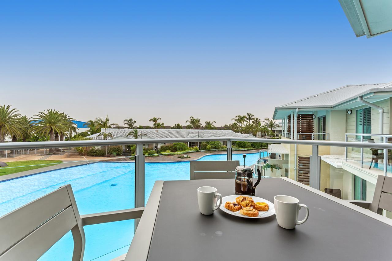 Pacific Blue Apartment 278 265 Sandy Point Road - Accommodation Bookings