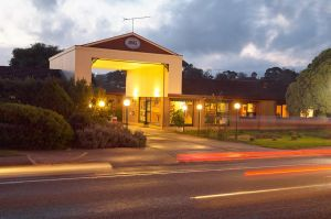 Motel Mount Gambier - Accommodation Bookings