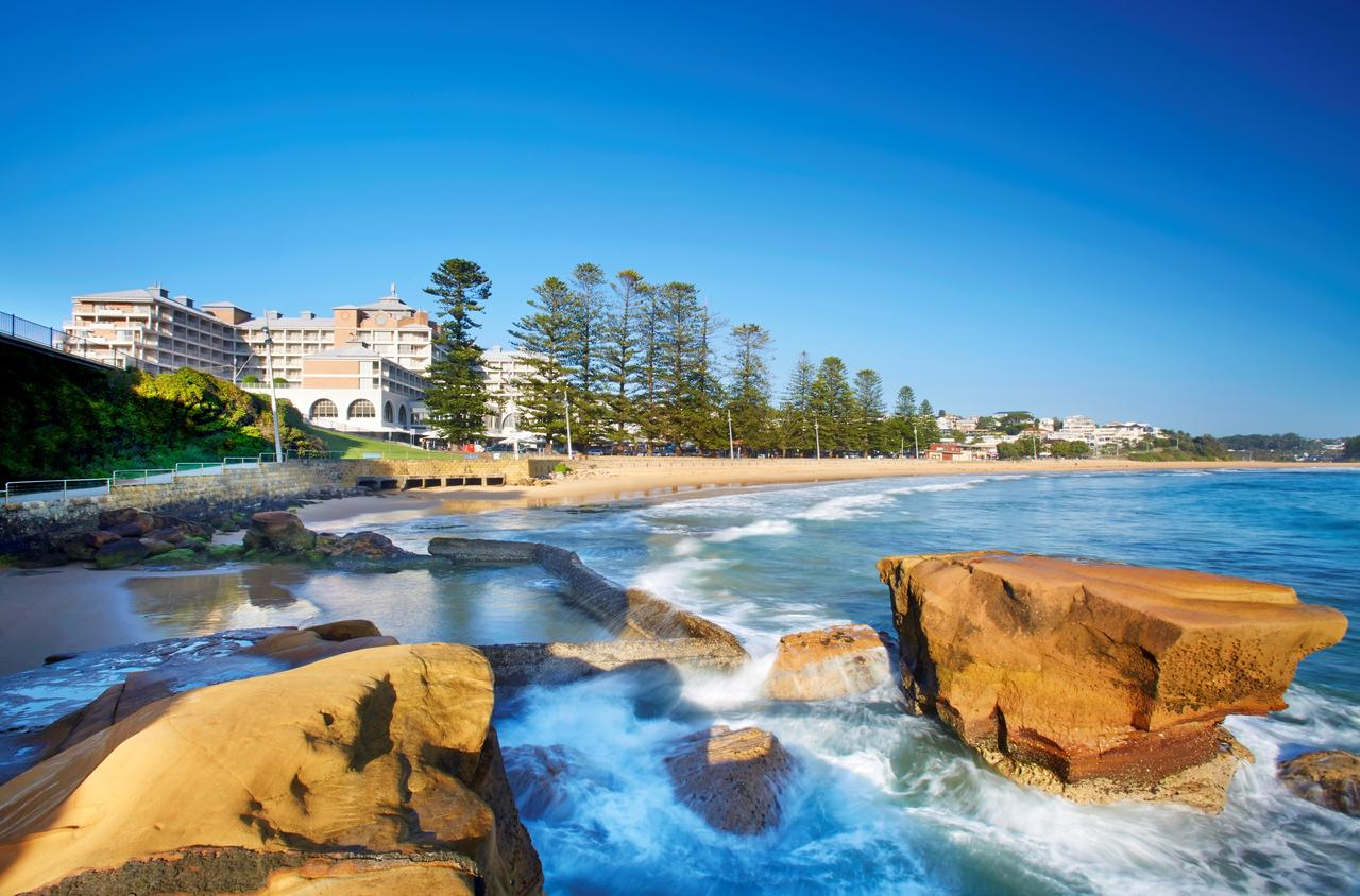 Crowne Plaza Terrigal Pacific - Accommodation Bookings