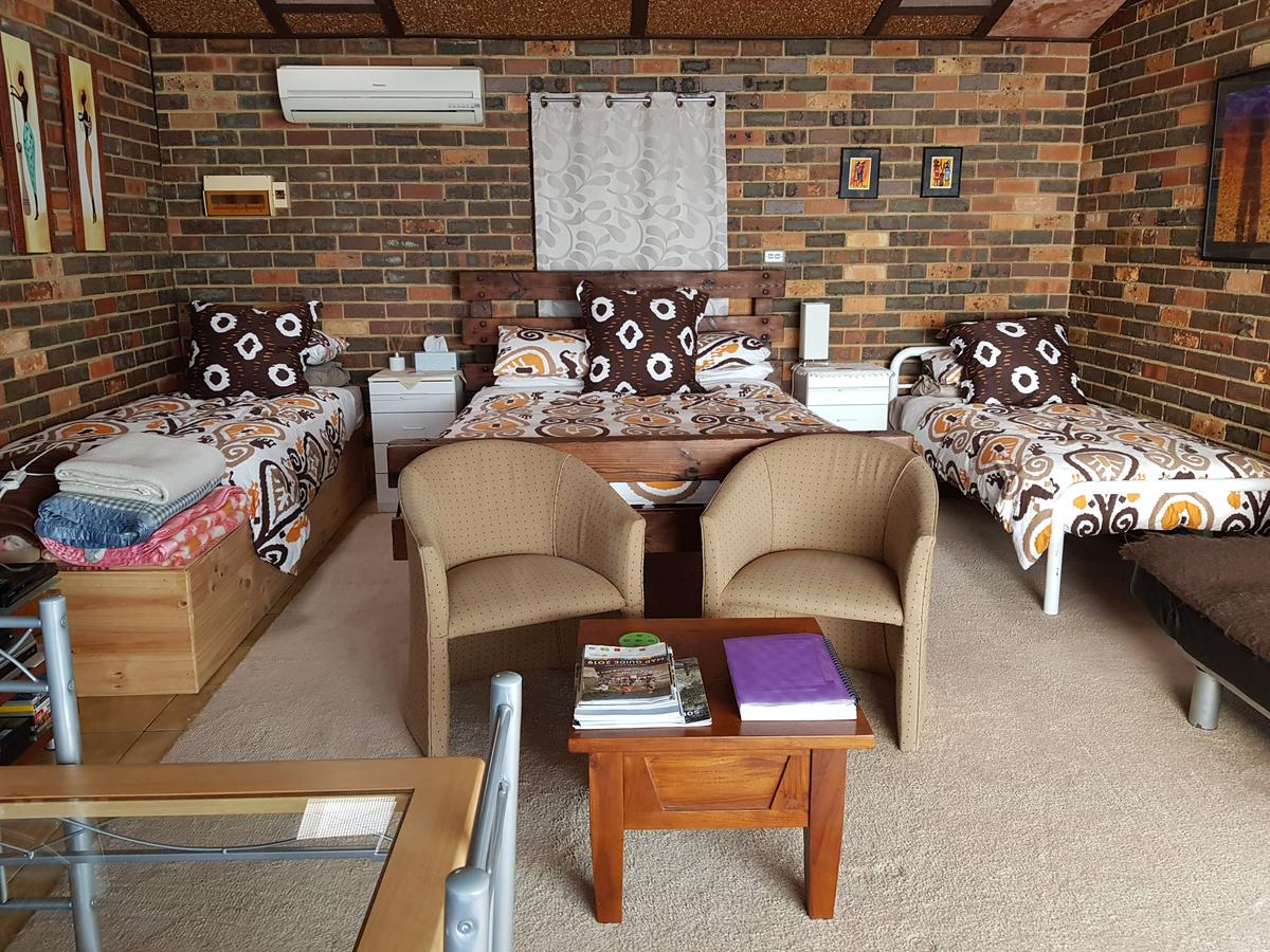Three Linden - Accommodation Bookings