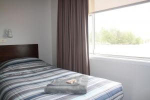 Isis Motel Scone - Accommodation Bookings