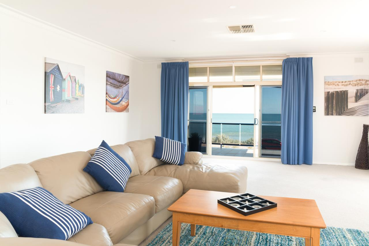 Seaview Sunset Holiday Apartments - Accommodation Bookings