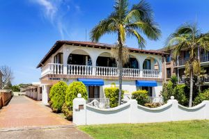 OCEAN BREEZE MOTEL - Accommodation Bookings