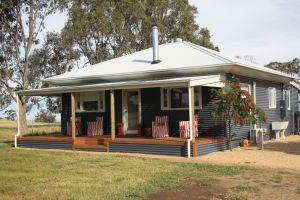 Rabbiters Hut - Accommodation Bookings