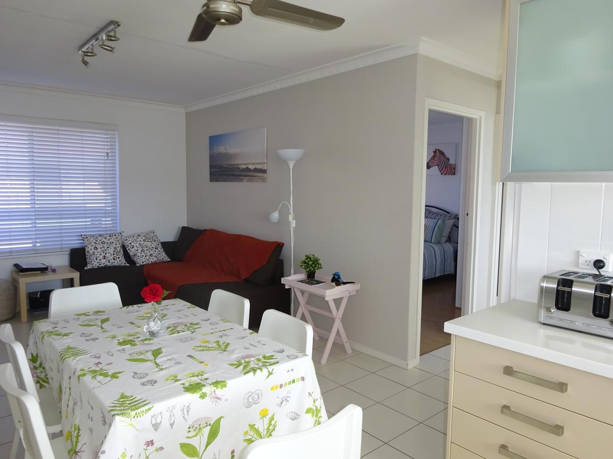 Selene Holiday Apartment West Beach - Accommodation Bookings
