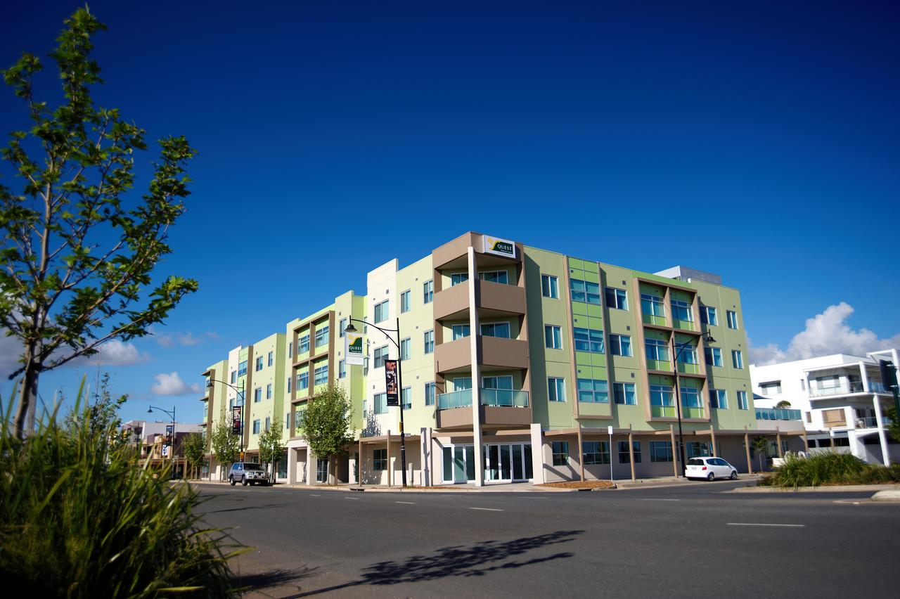 Quest Mawson Lakes - Accommodation Bookings