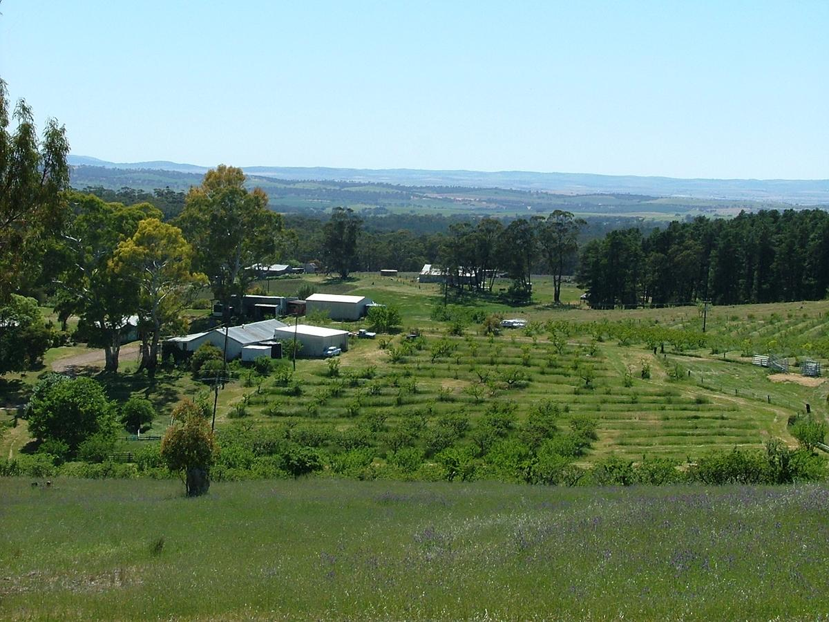 Taralee Orchards - Accommodation Bookings