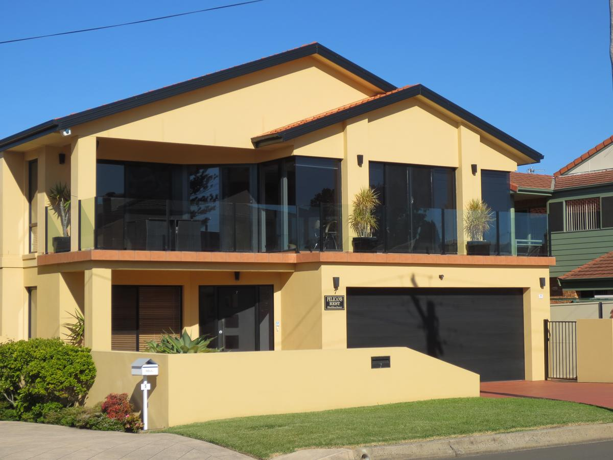 Pelicans Rest Shellharbour - Accommodation Bookings