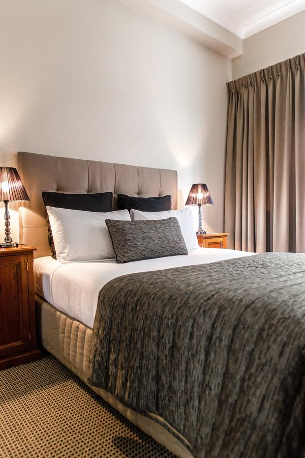 The Belmore All-Suite Hotel - Accommodation Bookings