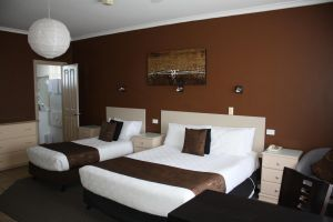 Lakeview Motel and Apartments - Accommodation Bookings