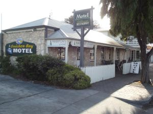 Guichen Bay Motel - Accommodation Bookings