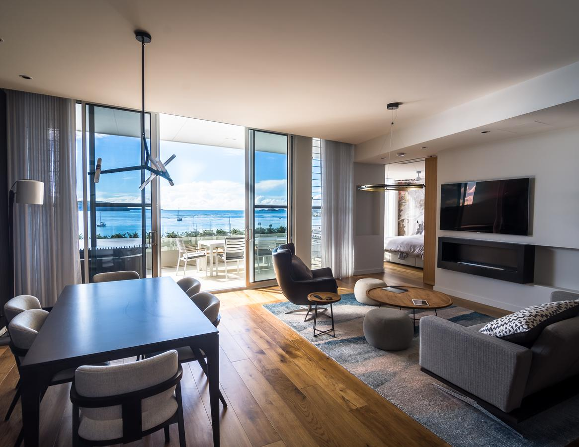 Promenade Penthouse Apartment - Accommodation Bookings