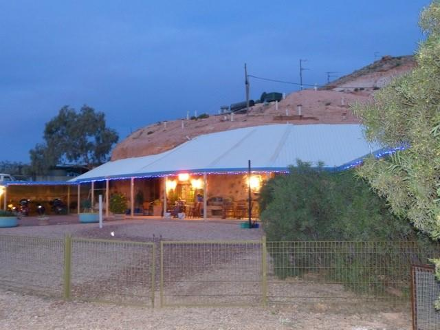 The Underground Motel - Accommodation Bookings