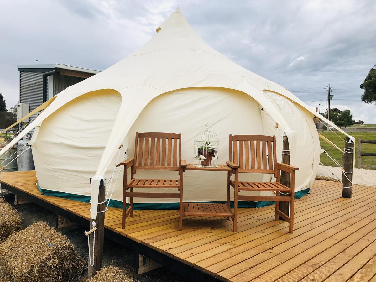 Bukirk Glamping - Accommodation Bookings