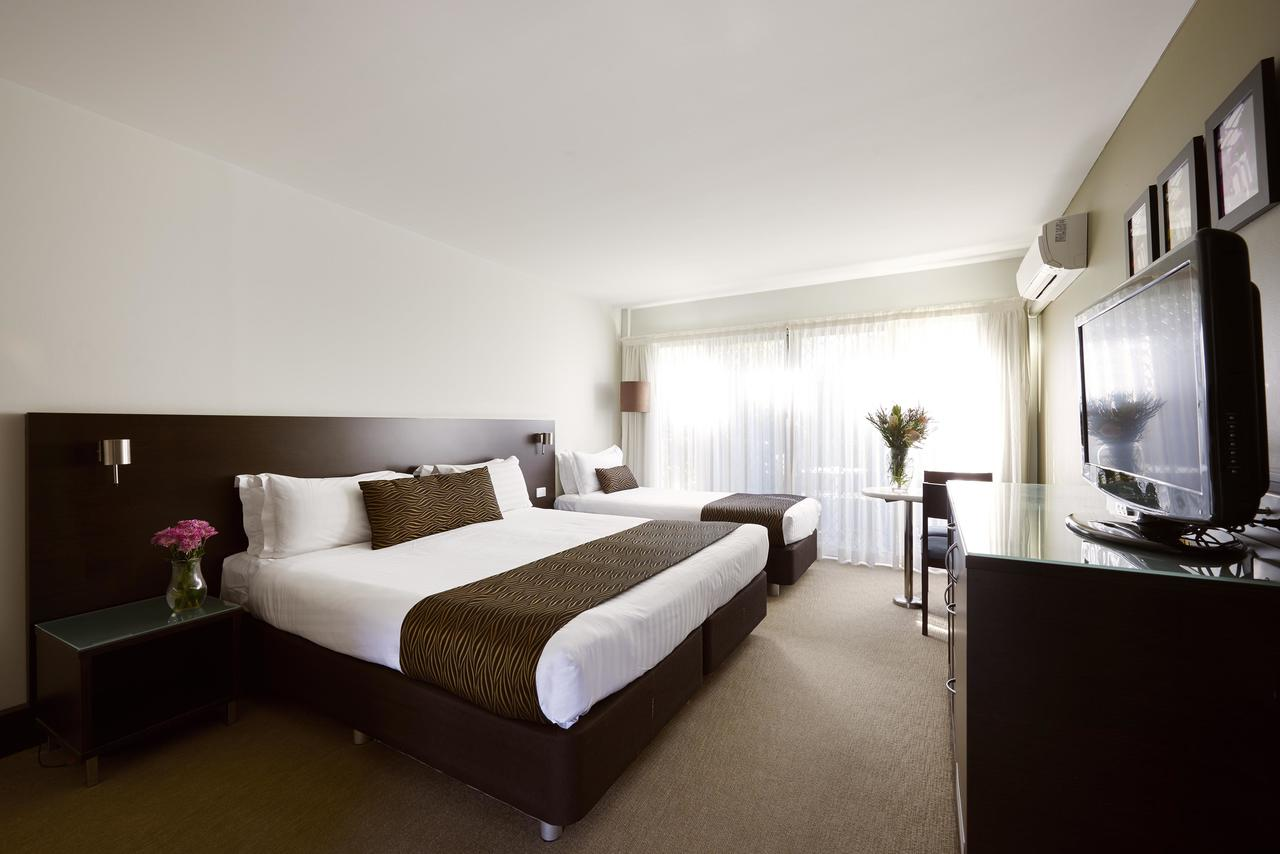 Station Motel - Accommodation Bookings