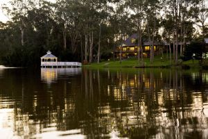 Lincoln Downs Resort Batemans Bay - Accommodation Bookings