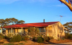 Windmill Cottage - Accommodation Bookings