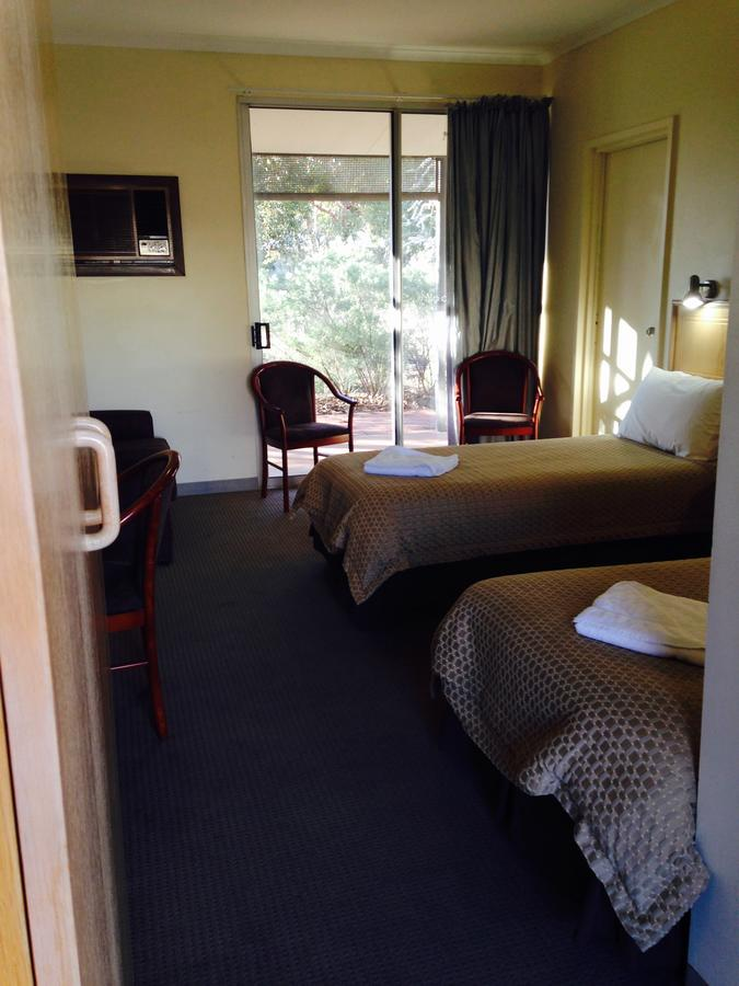Roxby Downs Motor Inn - Accommodation Bookings