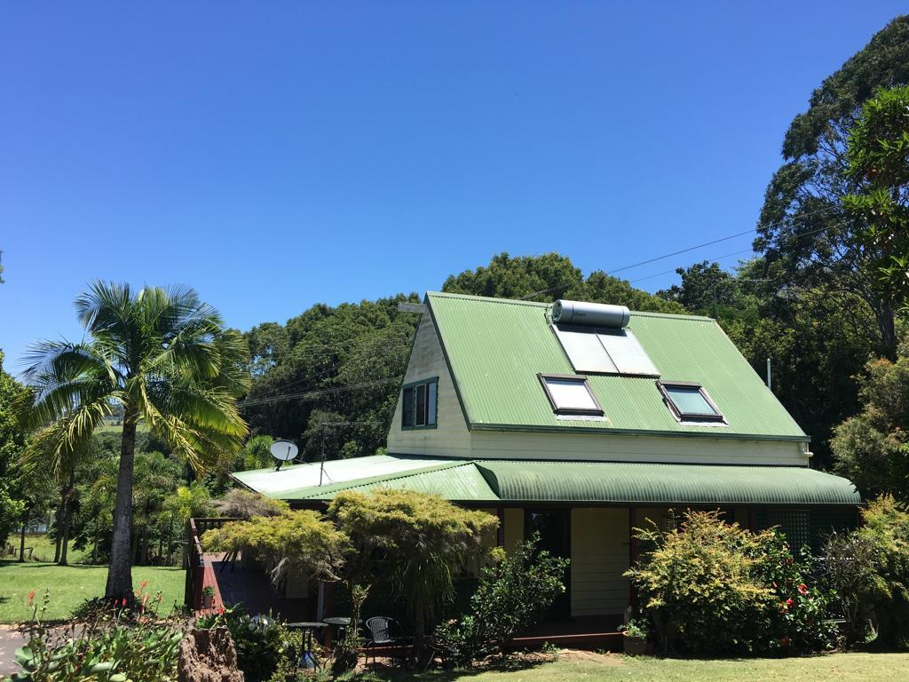 Yallaroo Cottage - Accommodation Bookings