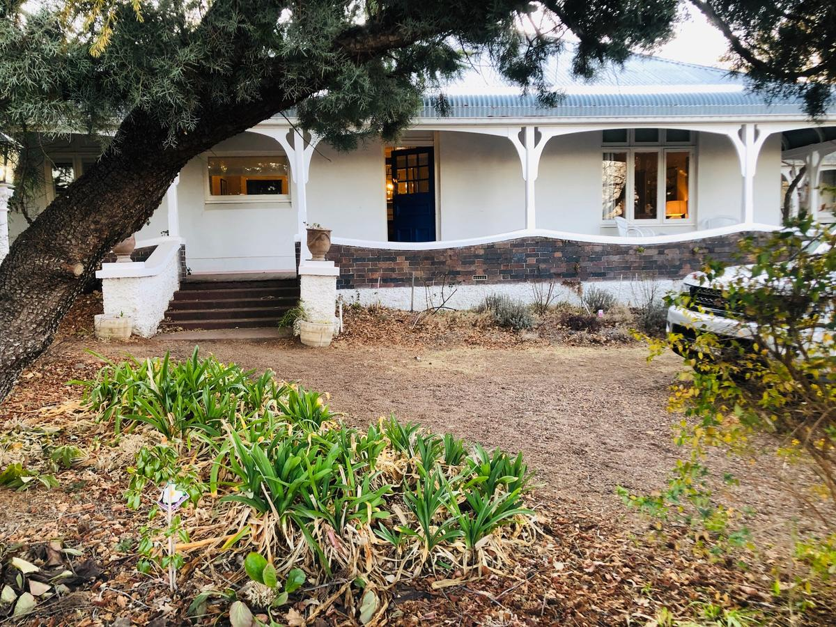 Belmore Cottage - Accommodation Bookings