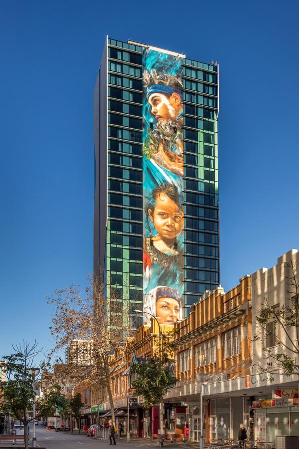 Art Series - The Adnate - Accommodation Bookings