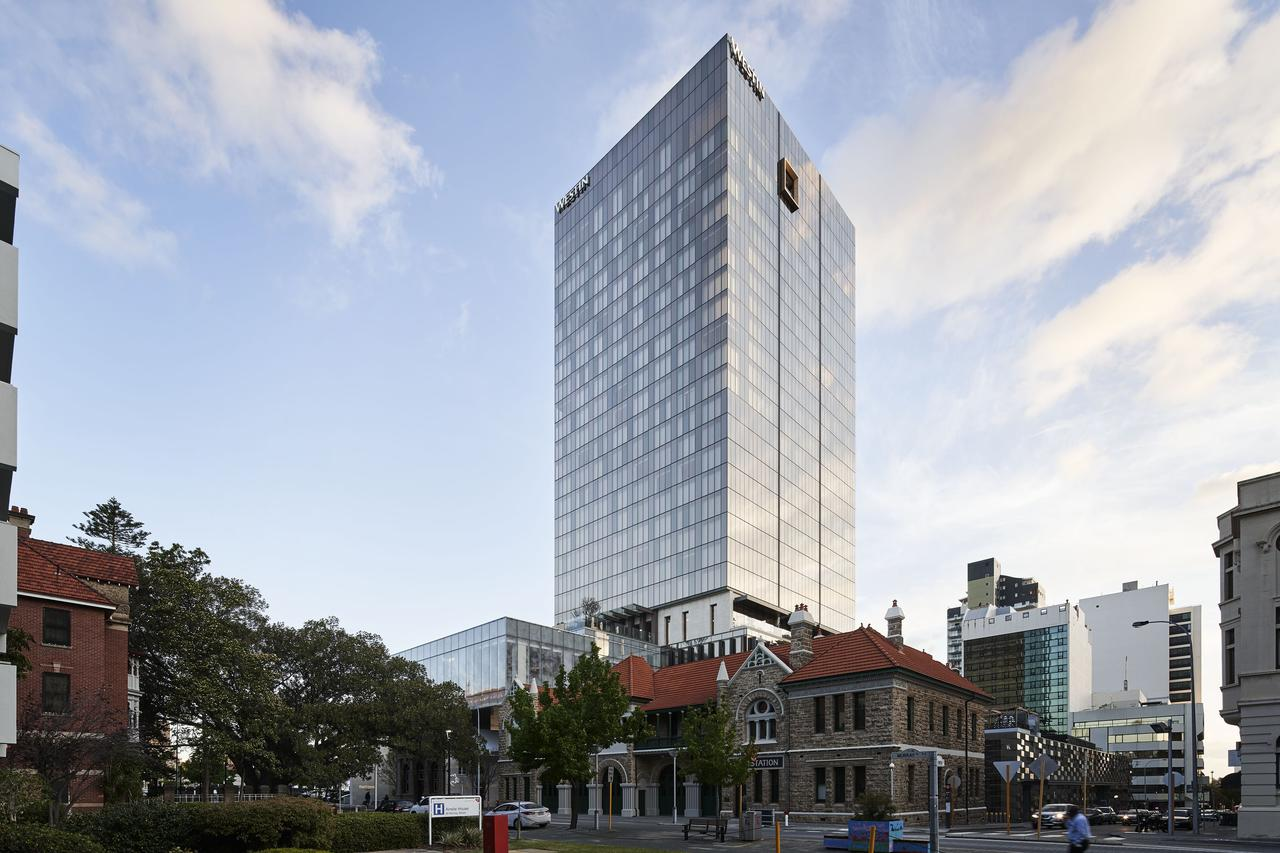 The Westin Perth - Accommodation Bookings