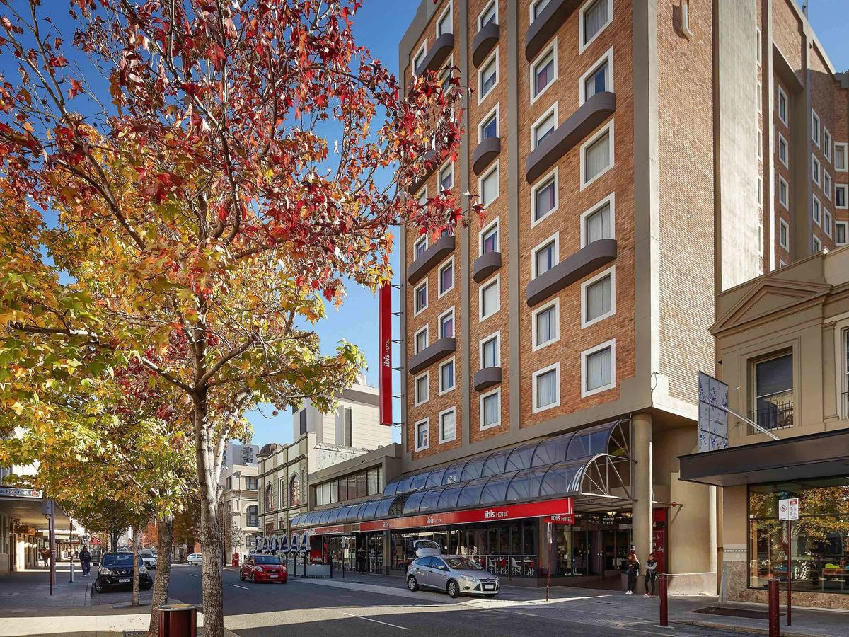 ibis Perth - Accommodation Bookings