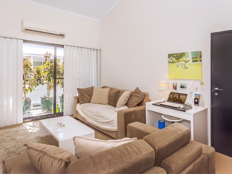 Home Apartment - Perth City Centre - Free WiFi - Accommodation Bookings