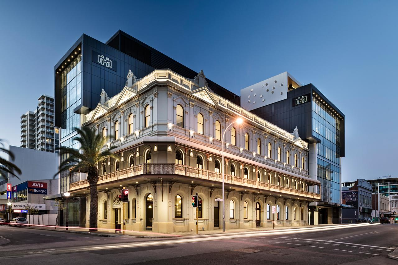 The Melbourne Hotel - Accommodation Bookings
