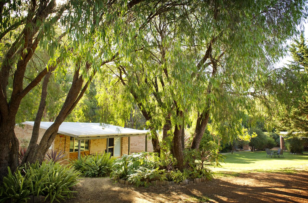 Peppermint Brook Cottages - Accommodation Bookings