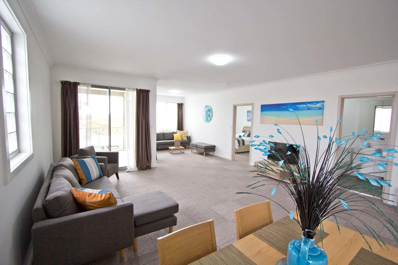 Morisset Serviced Apartments - Accommodation Bookings