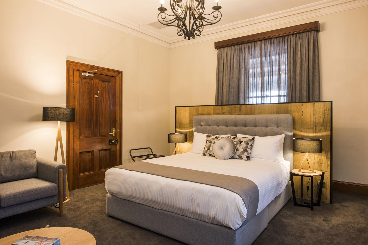 The Parkview Hotel Mudgee - Accommodation Bookings