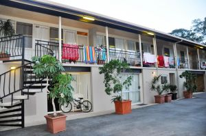 Sundial Holiday Units - Accommodation Bookings