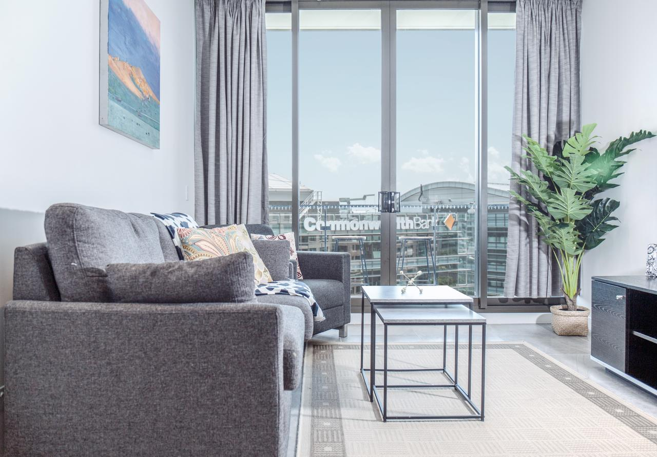 DD Apartments on Day - Accommodation Bookings
