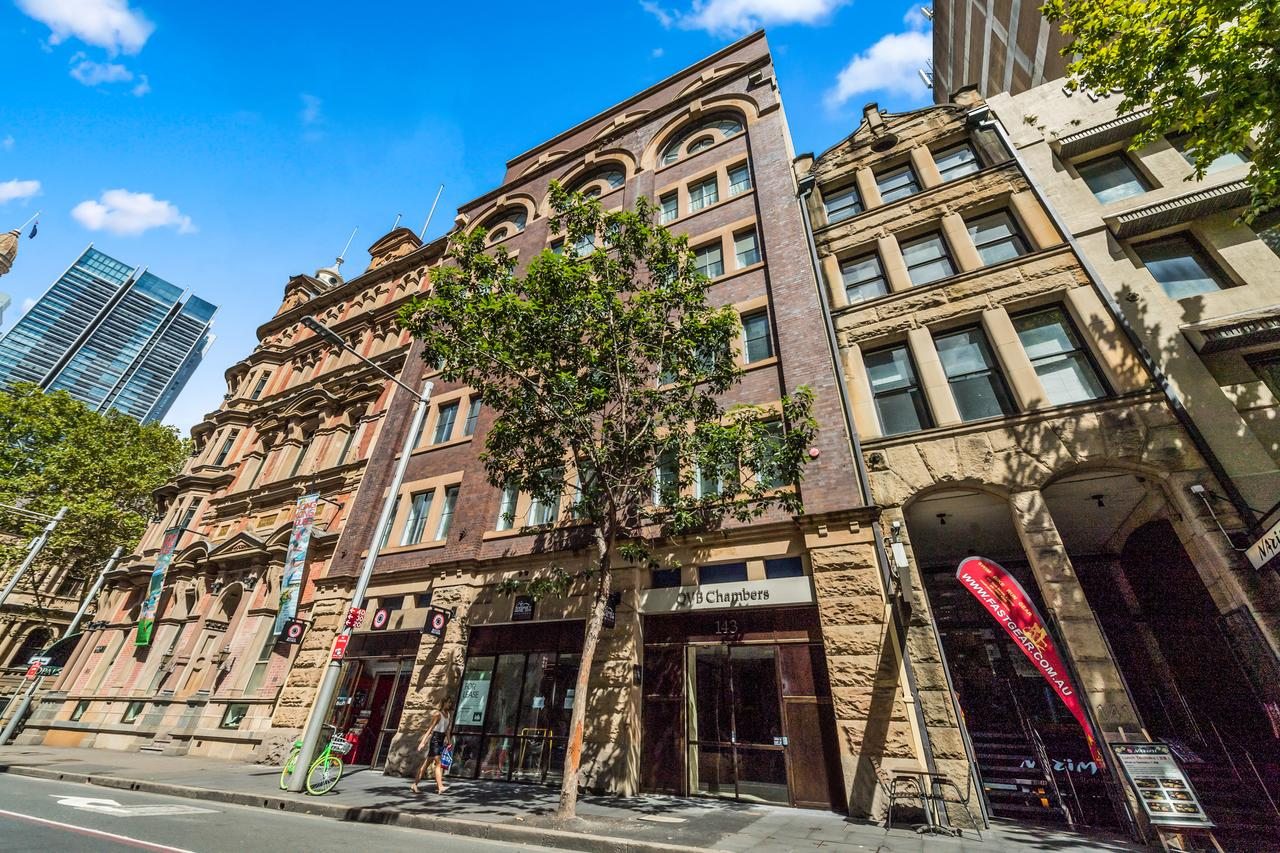 Sydney Hotel QVB - Accommodation Bookings