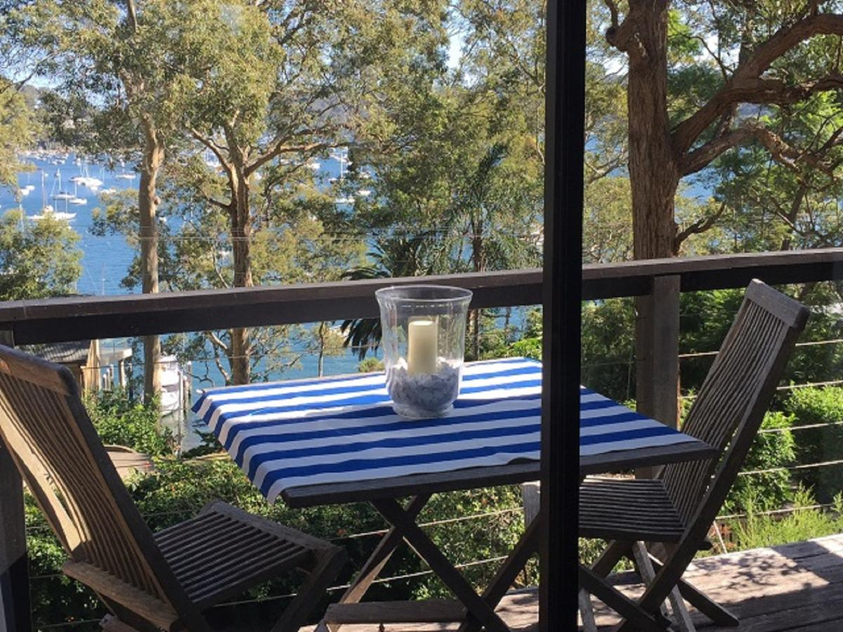Refuge Cove On Pittwater - Accommodation Bookings