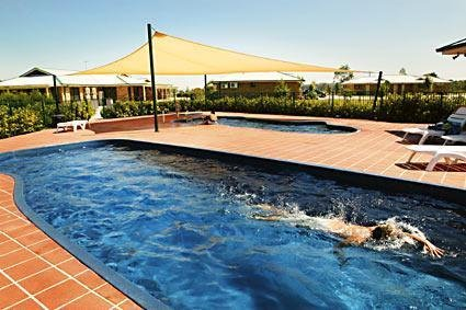 Potters Hotel Brewery Resort - Accommodation Bookings