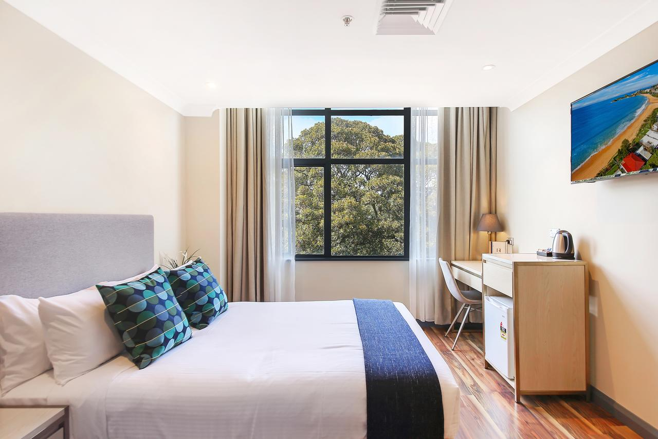 Ryals Hotel - Broadway - Accommodation Bookings