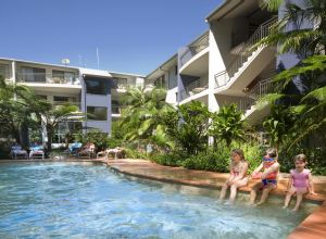 Flynns Beach Resort - Accommodation Bookings
