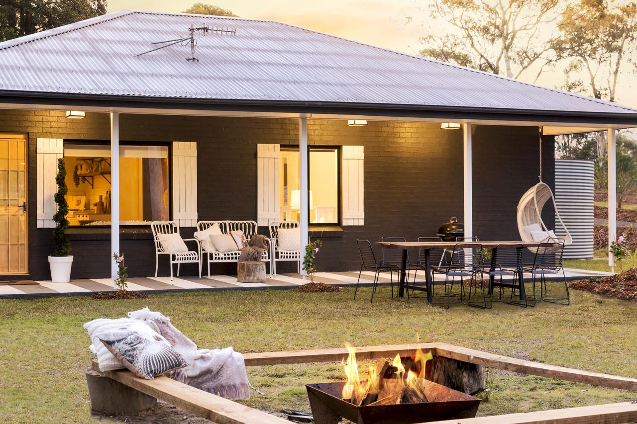The Woods Farm Jervis Bay - Accommodation Bookings