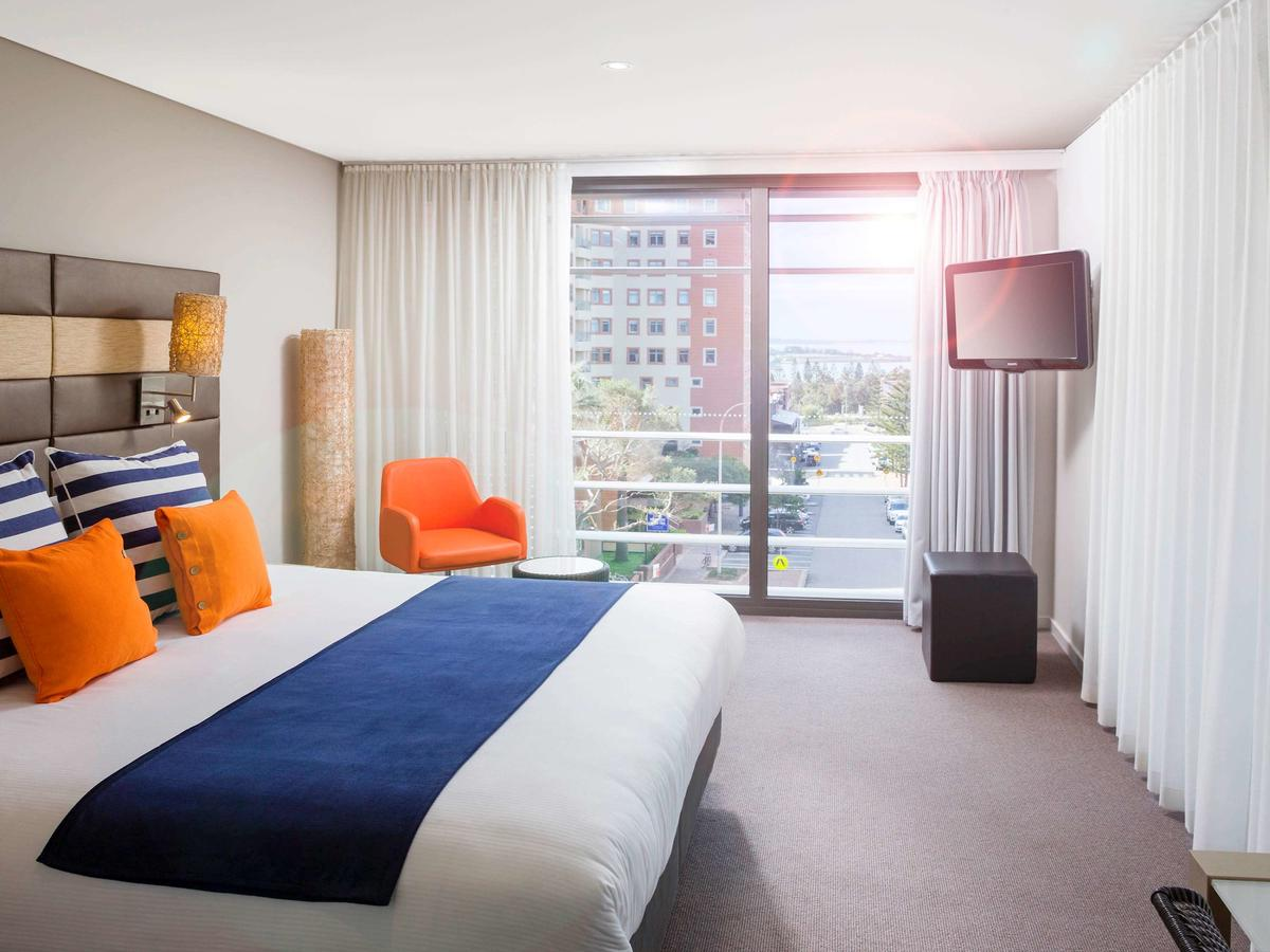 Novotel Newcastle Beach - Accommodation Bookings