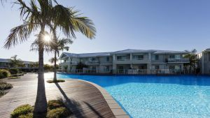 Oaks Pacific Blue Resort - Accommodation Bookings