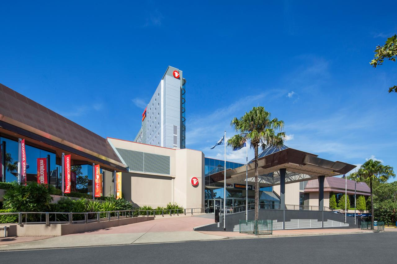Travelodge Hotel Bankstown Sydney - Accommodation Bookings