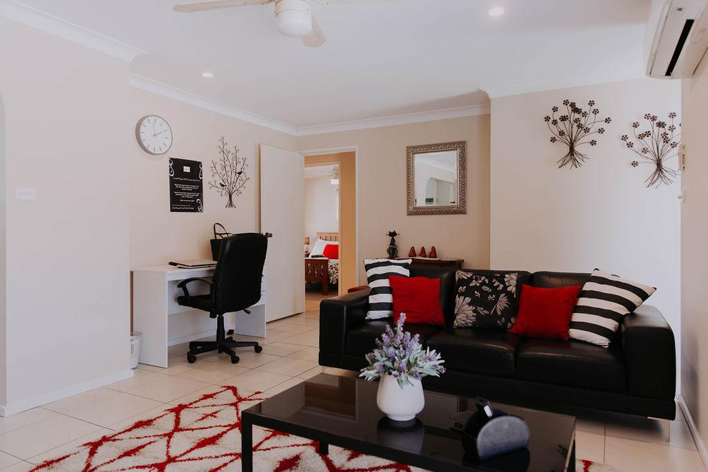 Central Wagga Self Catering Apartment - Accommodation Bookings