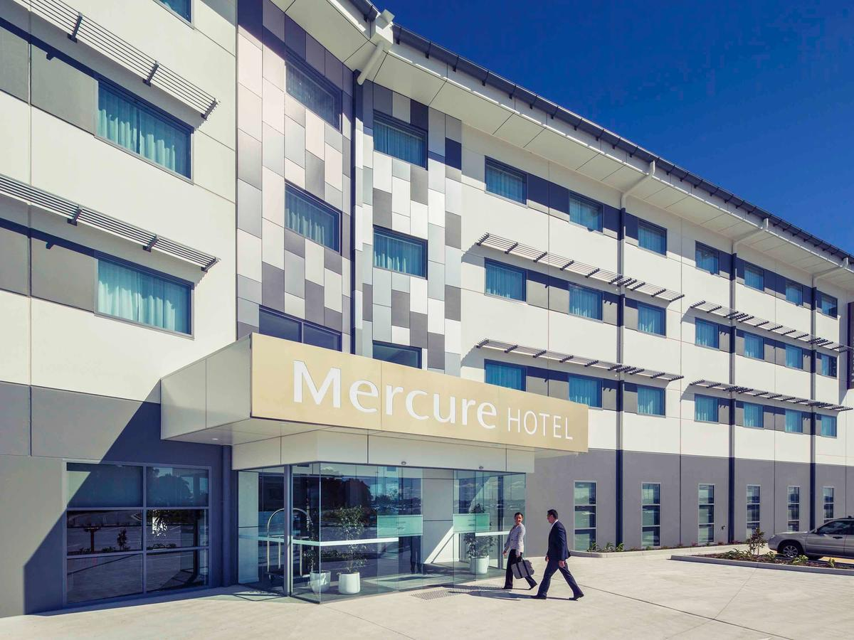 Mercure Newcastle Airport - Accommodation Bookings