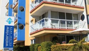 Waterview Apartments - Accommodation Bookings