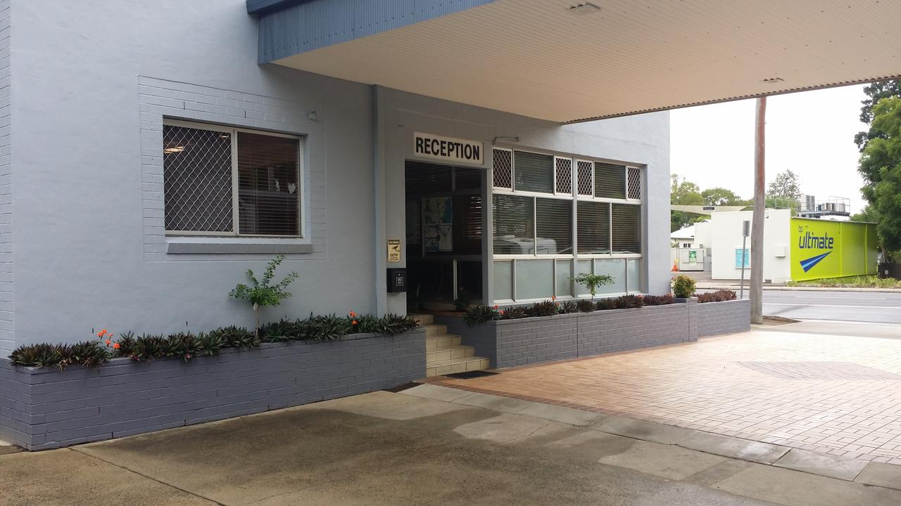 Grafton Central Motel - Accommodation Bookings